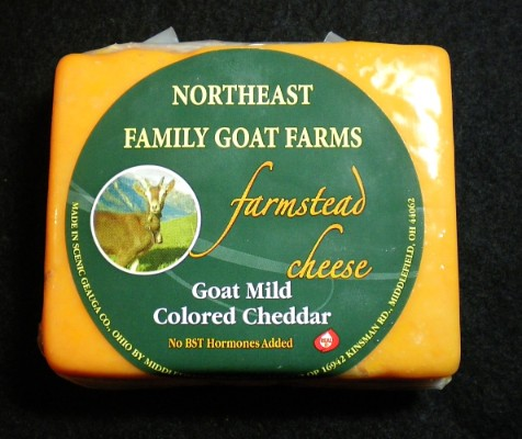 Goat Mild Colored Cheddar 8oz mild cheese, mild goat cheese, goat cheese, amish goat cheese, cheddar, amish cheddar, colored cheddar, amish mild cheddar, organic cheese, organic amish cheese, cheese, amish, amish farm, amish organic cheese, simply cheese, local amish cheese, amish cheese near me